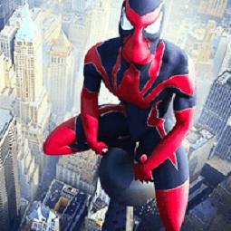 Amazing Rope Hero