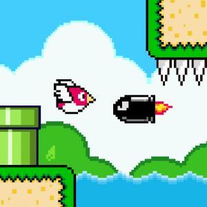 Bird Quest: Adventure Flappy