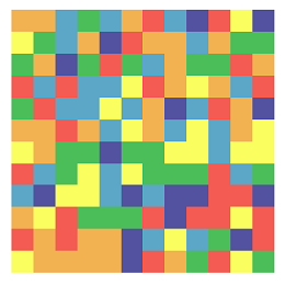 Color Flow