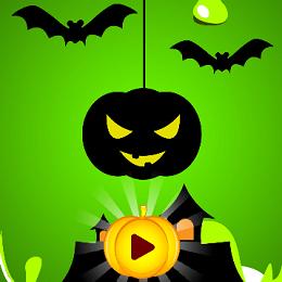 Halloween Match 3 2