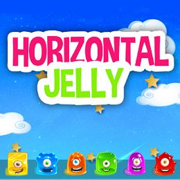 Horizontal Jelly