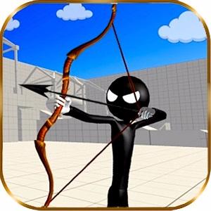 Stickman Archer