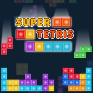 Super Tetris