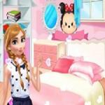 Anna's First Room Design