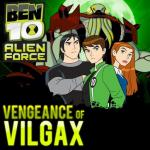 Ben10 Vengeance Of Vilgax
