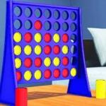 Connect 4 .io