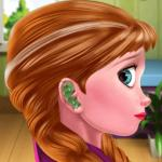 Princess Anna Ear Doctor