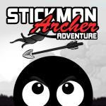 Stickman Archer Adventure