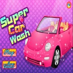 Super Car Wash
